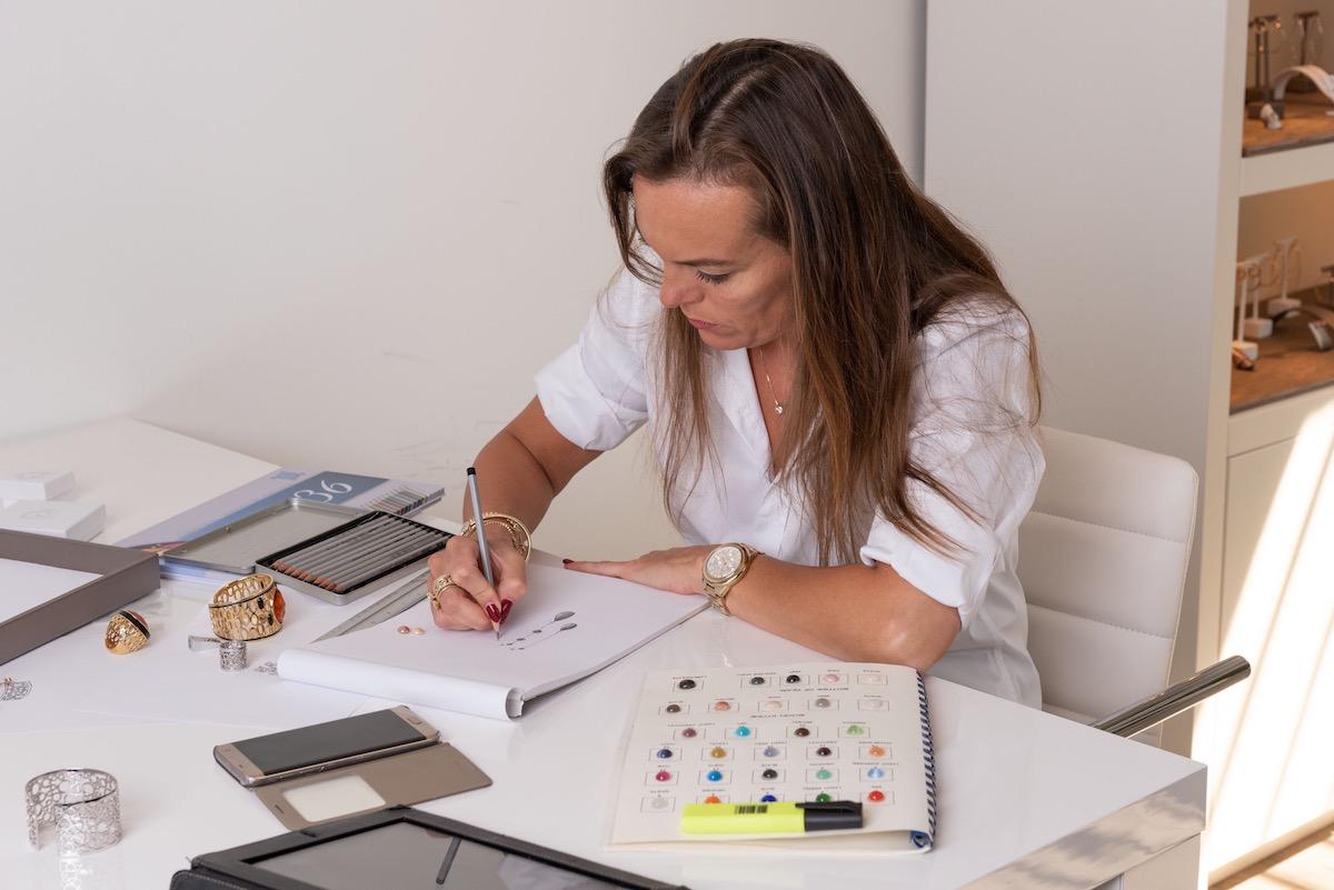 Design your line met Casa Jewelry