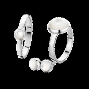 Pearls sieraden collectie Casa Jewelry