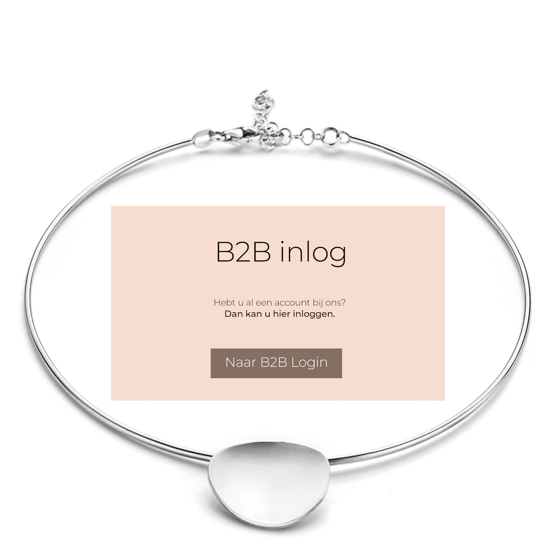 b2b inlog Casa Jewelry