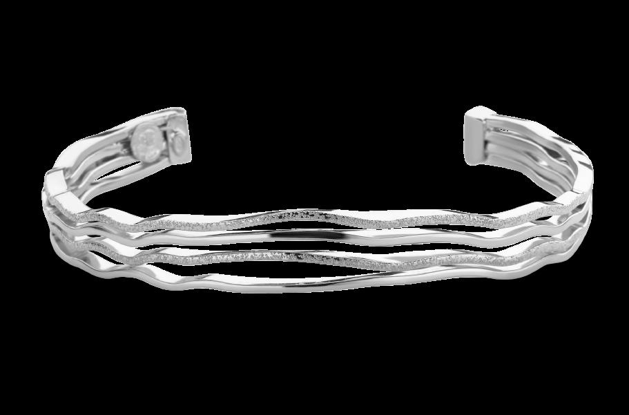Zilveren armband Bangle Casa Jewelry
