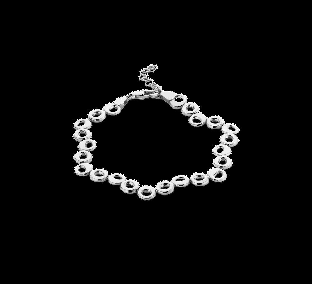 Armbanden Casa Jewelry zilveren armband