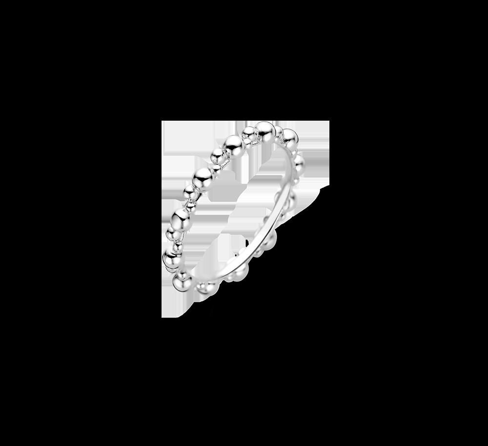 Ringen zilveren sieraad Casa Jewelry