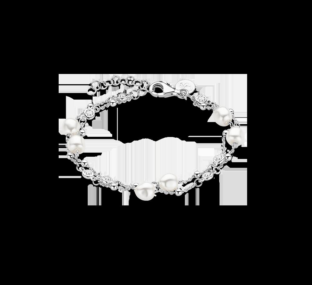 Armbanden Casa Jewelry zilveren sieraden
