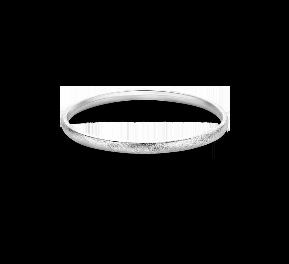 Zilveren Bangle armband Casa Jewelry