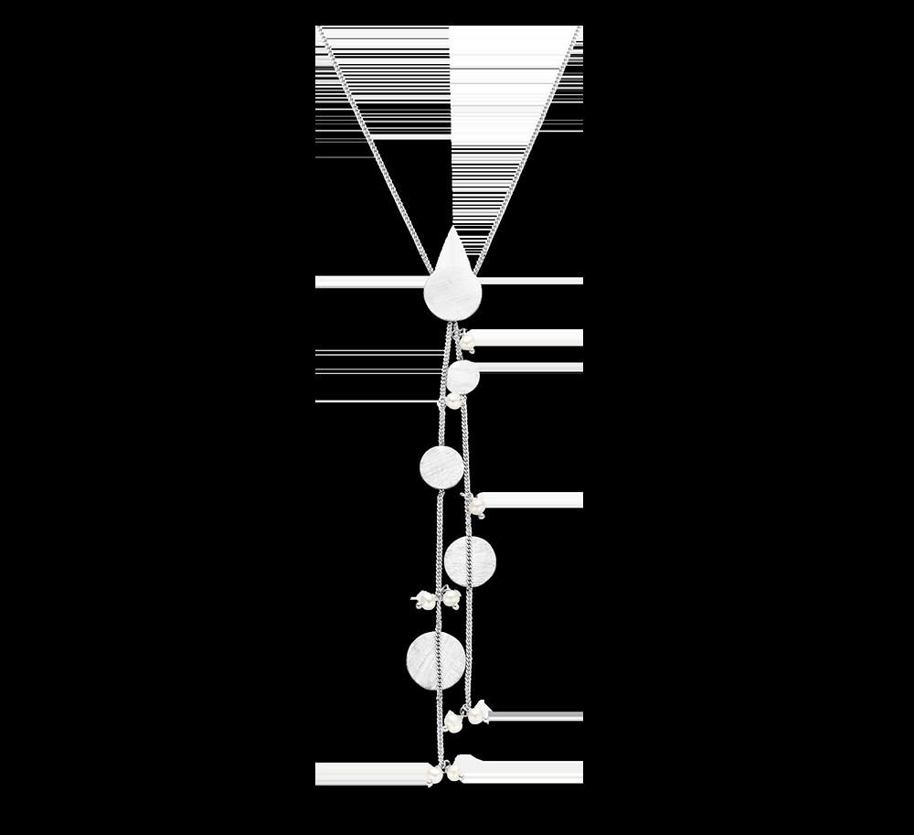 Colliers zilveren sieraden Casa Jewelry